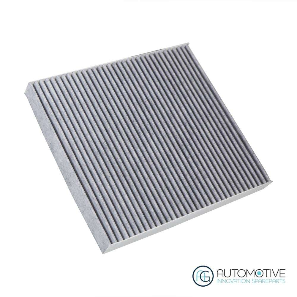 Activated carbon filter L = 263 W = 243 H = 30mm OE K68079487AA AG Automotive