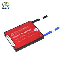 15S 25A 48V PCM PCB BMS for LiFePO4 BMS Battery Pack 3.2V LifepPo4 Protection Board Same Port with Balance