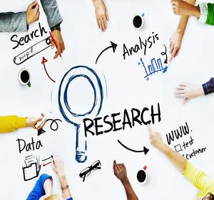 Market Research Service in Russia and China