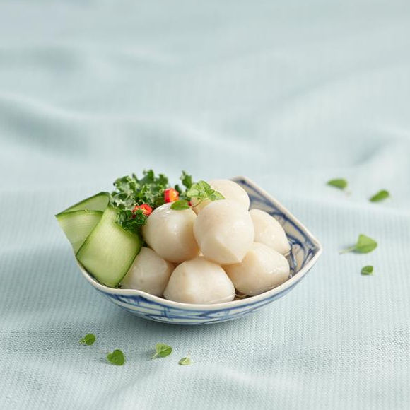 DODO Best Selling Frozen Fish Ball frozen food