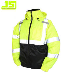 Wholesale Mans Security Jackets