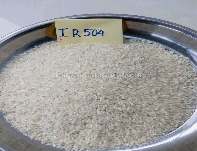 Vietnamese Rice LONG GRAIN 5% BROKEN