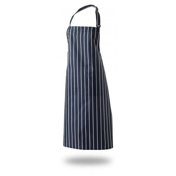 001 Soft Pure Leather Chef Apron