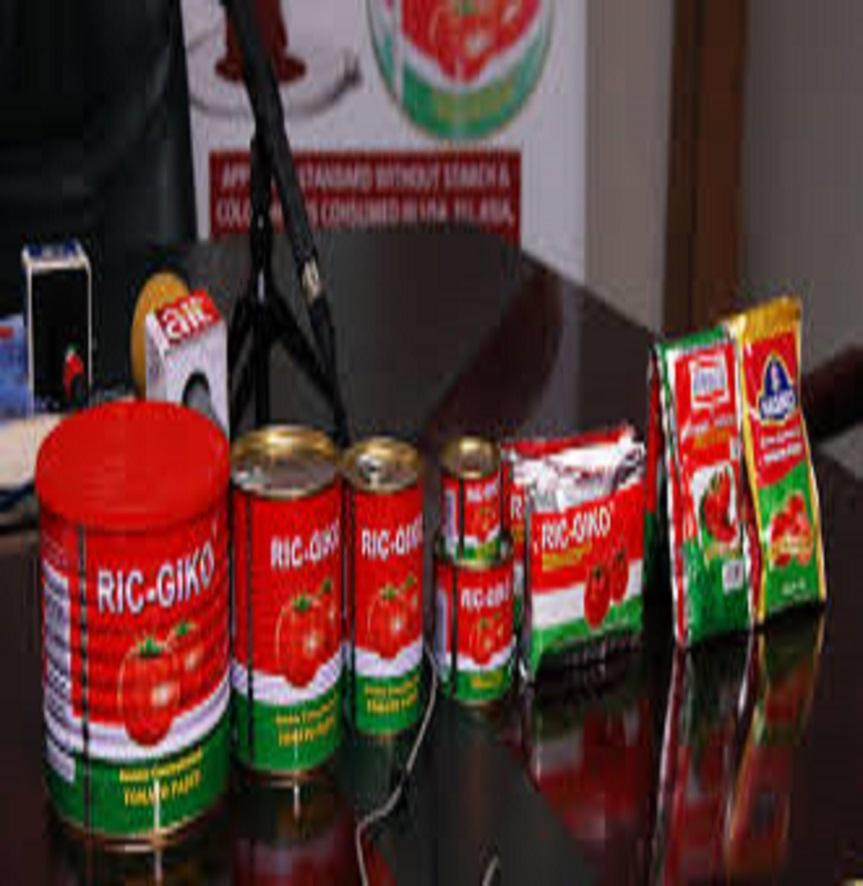 Canned Tomato Paste Tin Tomato Paste Sachet Tomato Sauce in bulk