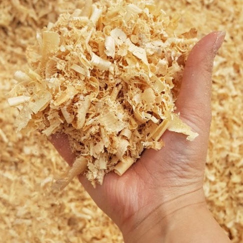 AMAZING QUALITY PINE WOOD SHAVINGS FOR ANIMAL BEDDING