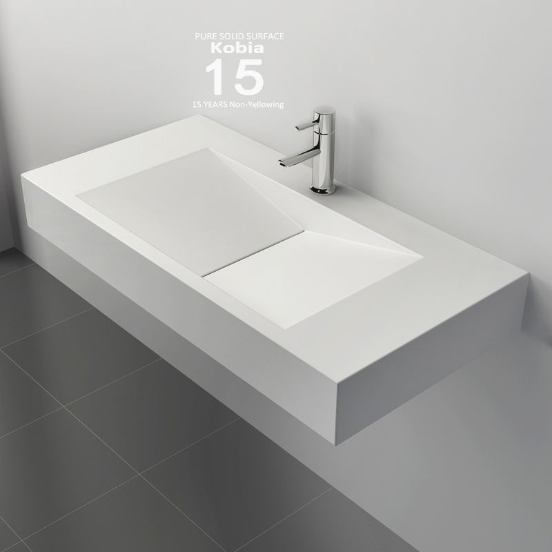 Art Room Sink Natural Stone Table Top Basin Bathroom Sink Wash Basin