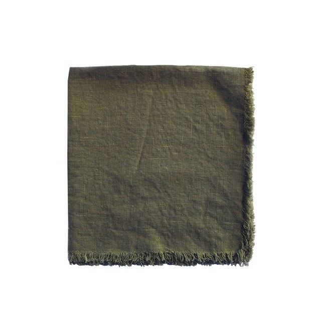 wholesale fancy linen napkins for restaurant