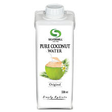 High Quality Organic Coconut Water  from Sri Lanka