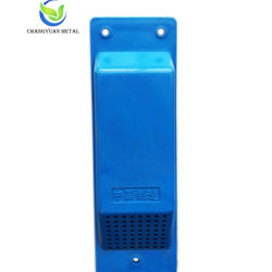 High Quality ABS Colorful Container Vent Cover For Sale
