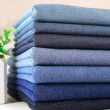 cotton stock denim jean fabric