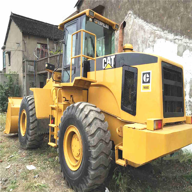 966F 966C 966D 966E 966G 966H Used Cat Wheel Loaders on sale,Used cat 966G wheel loader
