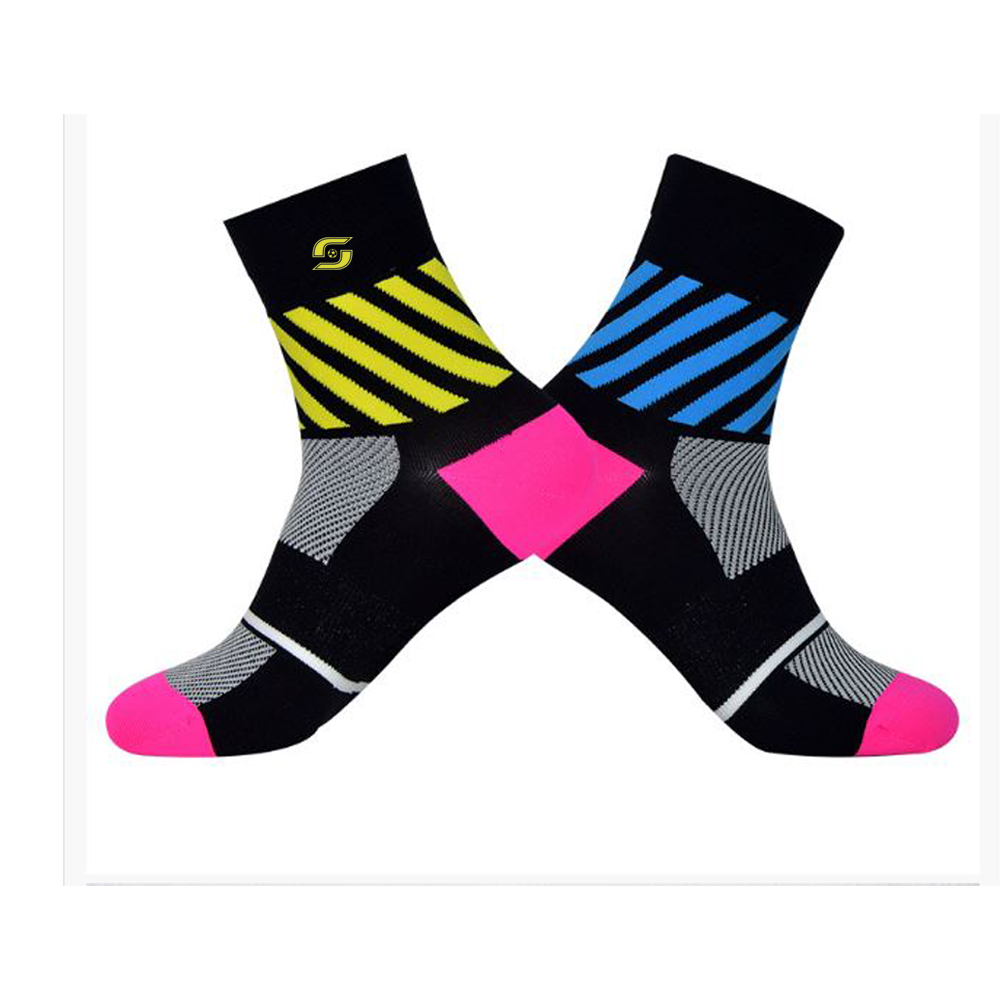 Best Selling Custom Man Top Quality Sports Cycling Socks