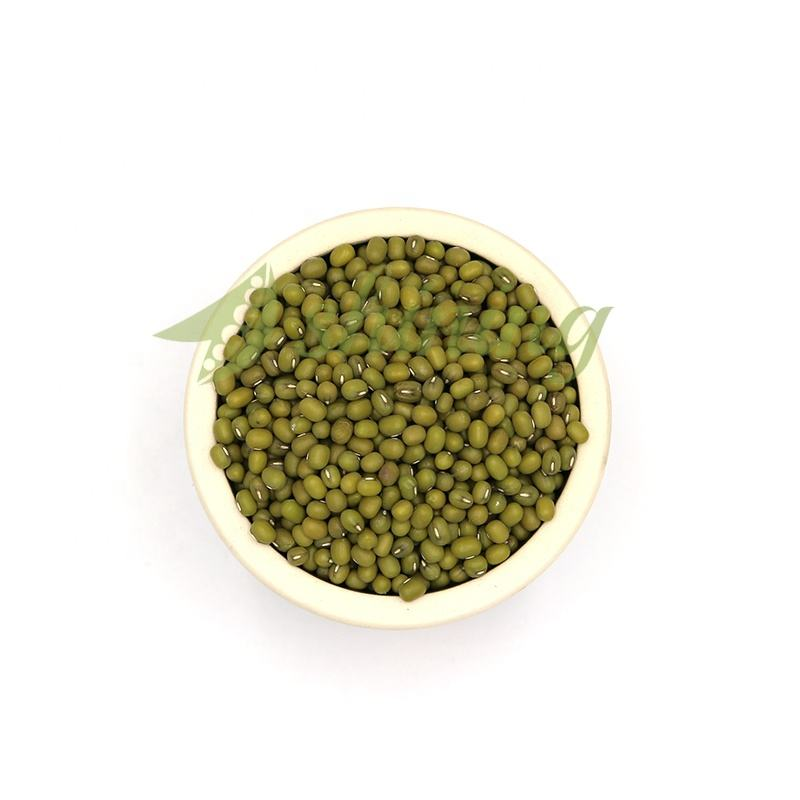 Reliable export specifications of green mung beans buyers