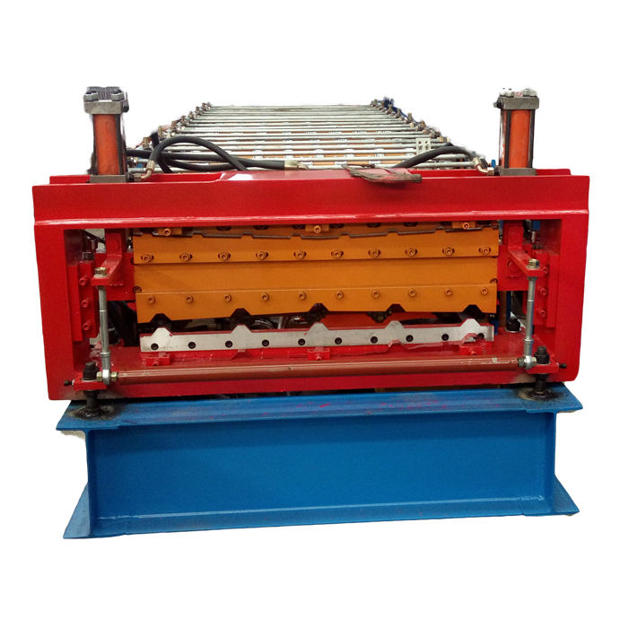 Roll forming machine for roofing/steel roof sheets making machines/Roll Forming Machine