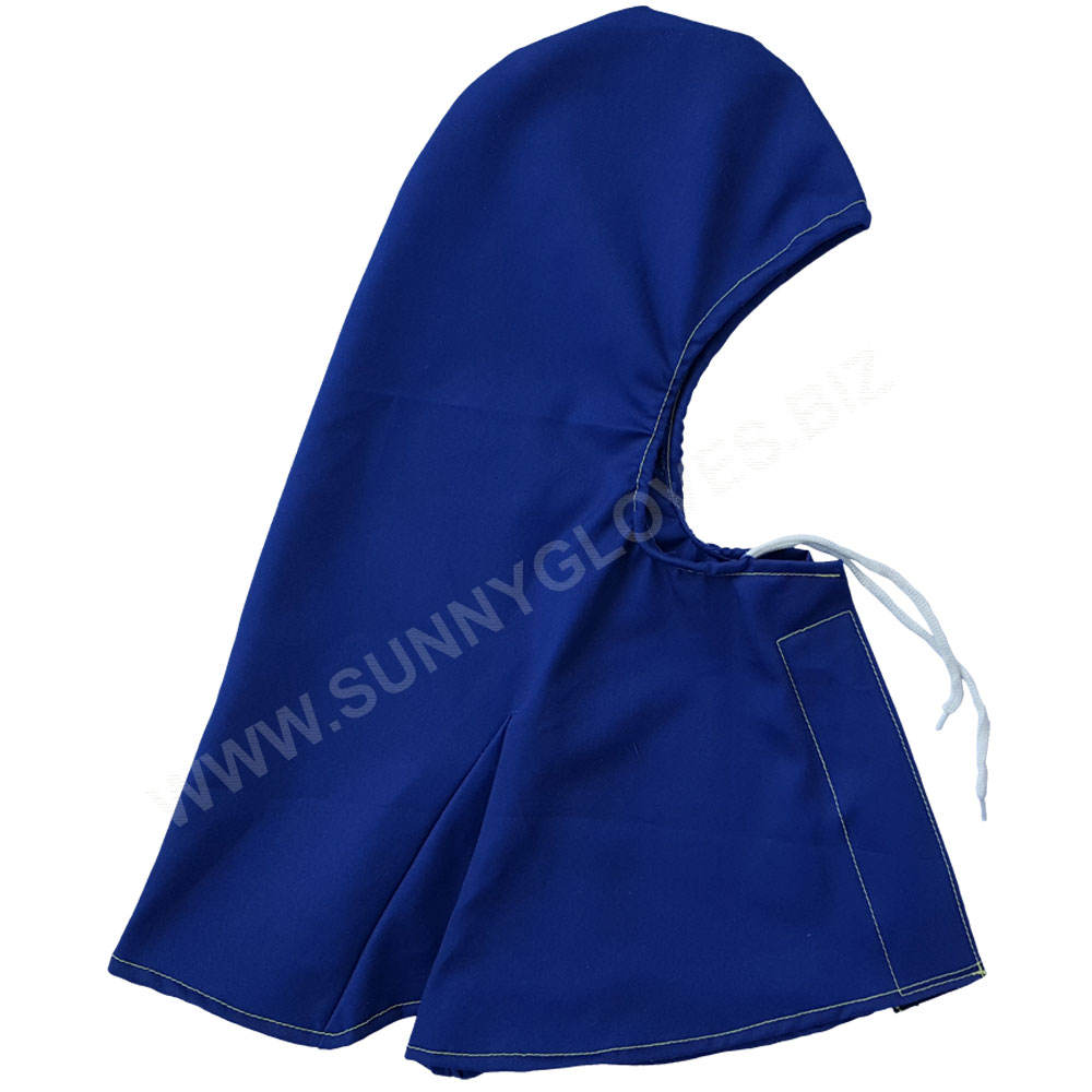 Proban Welding Hood , FR Cotton Welding Hood