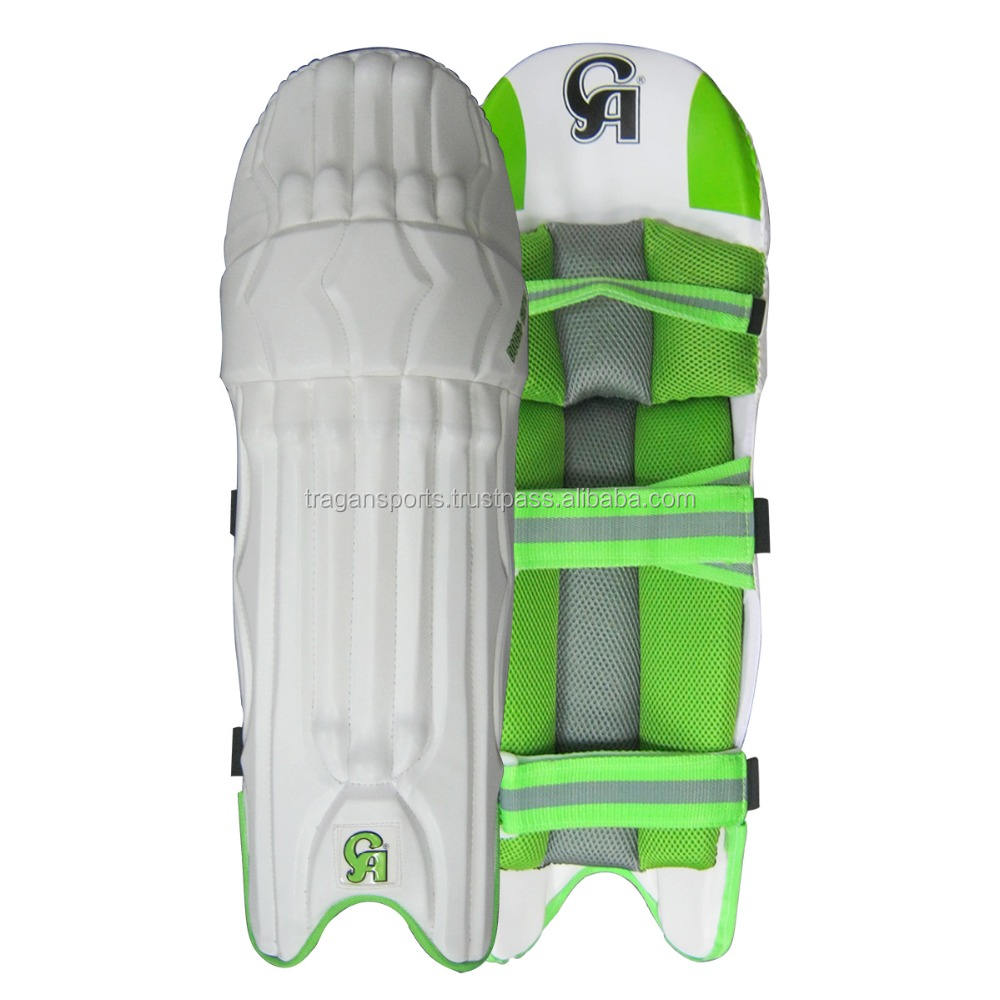 CA Sports CA PLUS 15000 Cricket Batting Pads