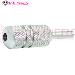Top Quality Professional Stainless Steel Tattoo Grips