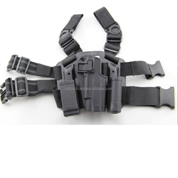 1911 high quality thigh holster for outdoor equipment