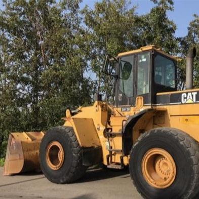 Good construction equipment Used Wheel Loader CAT 950F/Caterpillar 950F cheap price