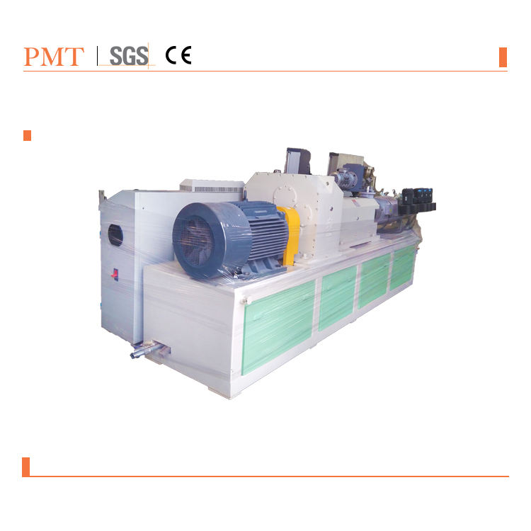 Pp/pp Pipe Extruding Machine Making Pla Drinking Straw Extrusion