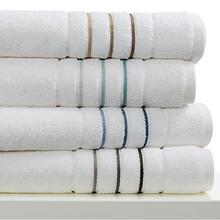 Luxury Absorbent Hotel & Spa Bath Towel 100% Bangladeshi Cotton 550 GSM