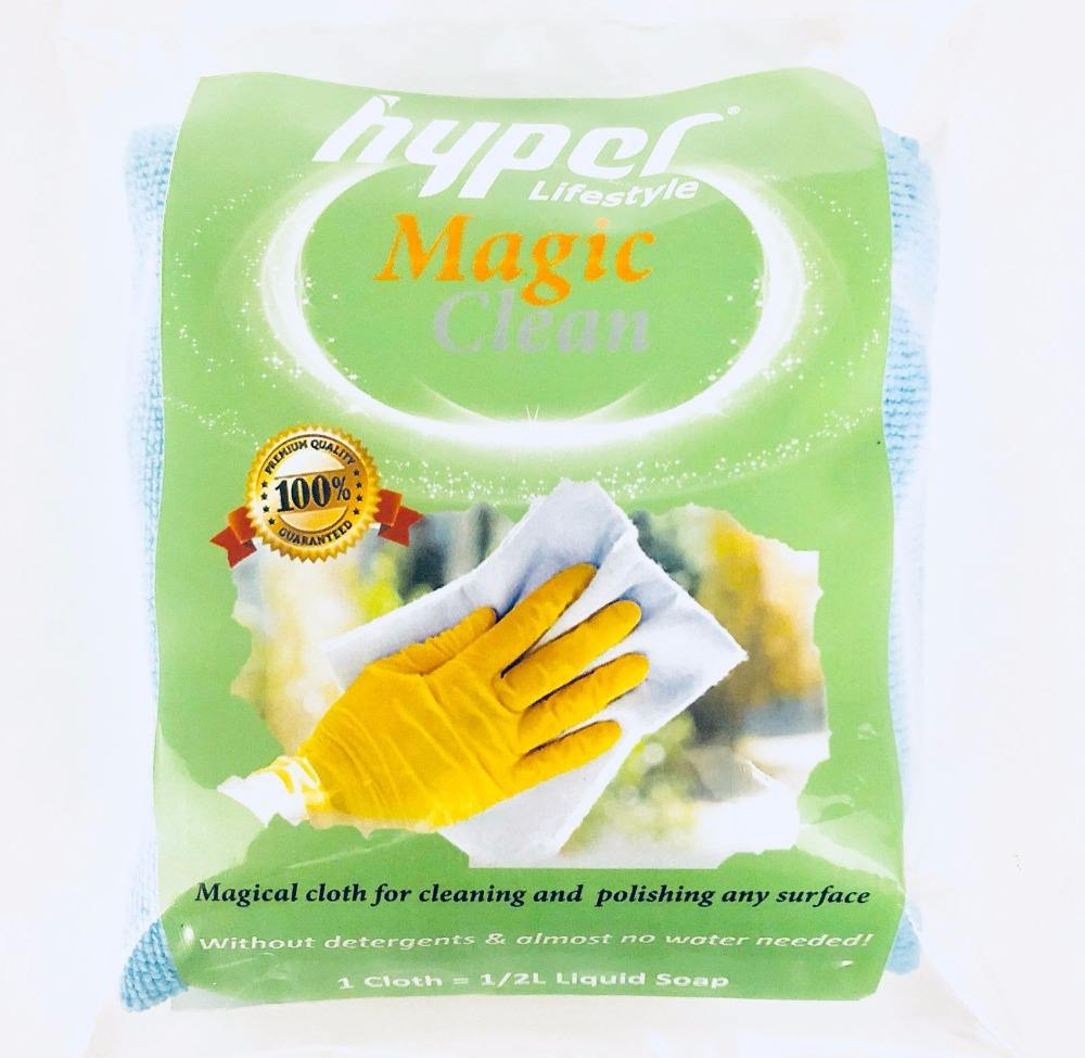 2018 Top Selling Magic Clean Cloth (Home)