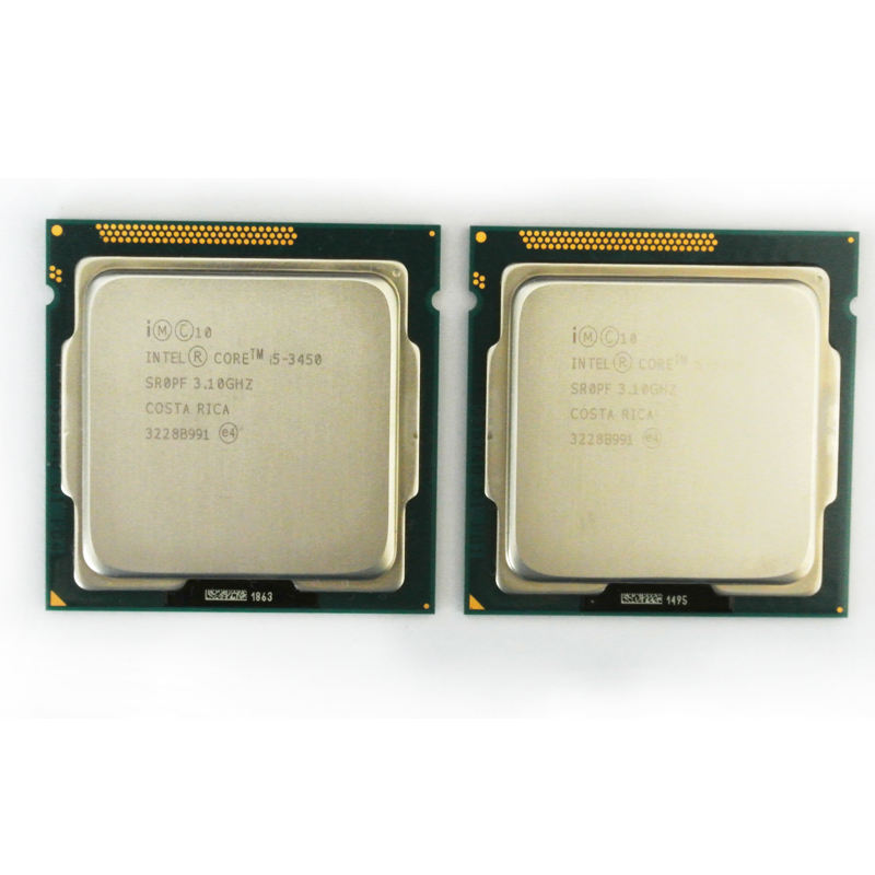 CPU Intel Core I7 Prosesor 8700 K dengan 3.7G Hz 12 MB Cache Socket LGA 1151