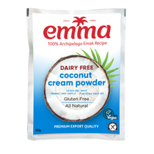 Vegan Coconut Milk Powder 50% fat