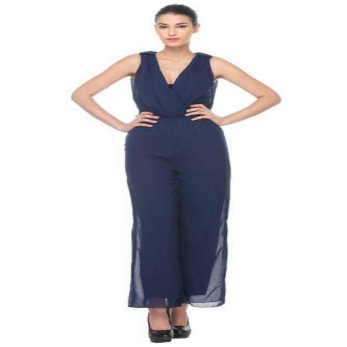 Evening gown styles formal partywear jumpsuit for women