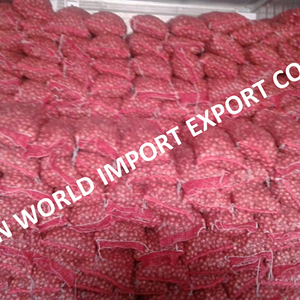 HIGH QUALITY DRIED RED ONION FROM VIETNAM