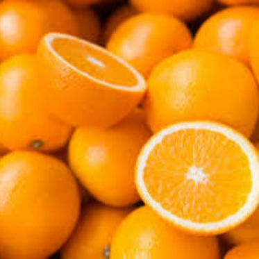 Fresh Quality South African Oval Oranges
