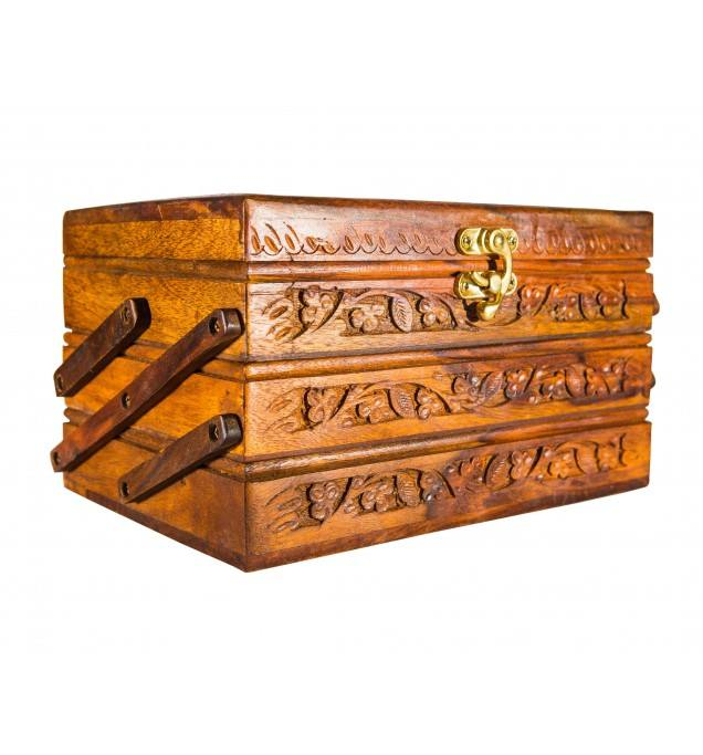 Wooden Carved Boxes wood Crafts , hand carved wood box , Handicrafts wood Pakistan Wooden Handicrafts manufacturer
