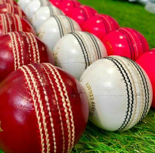 Export Quality Cricket Leather Match Ball