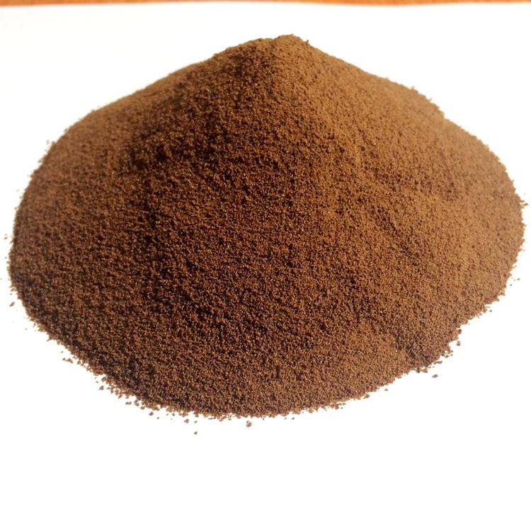 HIGH QUALITY SPRAY DRIED INSTANT COFFEE POWDER