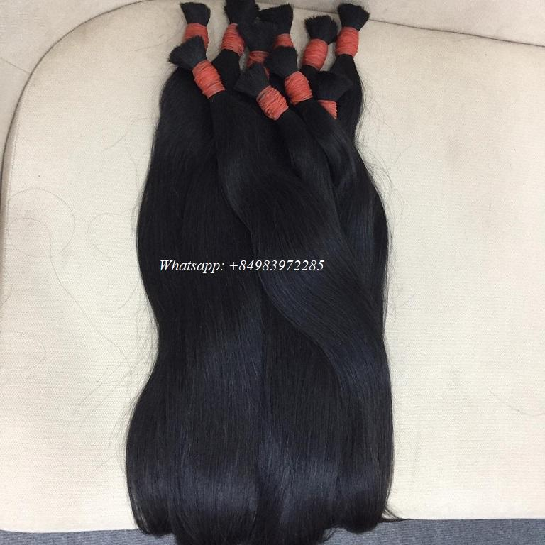 Vietnamese hair virgin cuticle aligned hair from one donor per bundle which is the best to bleach