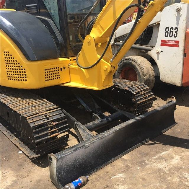) 저 (Low) 가격 Used Komatsu PC35MR Mini 굴삭기 대 한 \ % sale/used Komatsu PC35MR-2 PC30MR-2 PC55MR-2