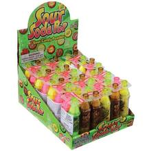 SOUR SODA POP CANDY/12-PC #CA475