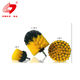 electric drill cleaning brush for sale from china supplier
