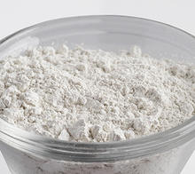Premium Grade kaolin clay powder