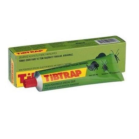FOR TIBTRAP MOUSE ADHESIVE NON-TOXIC TRAPS