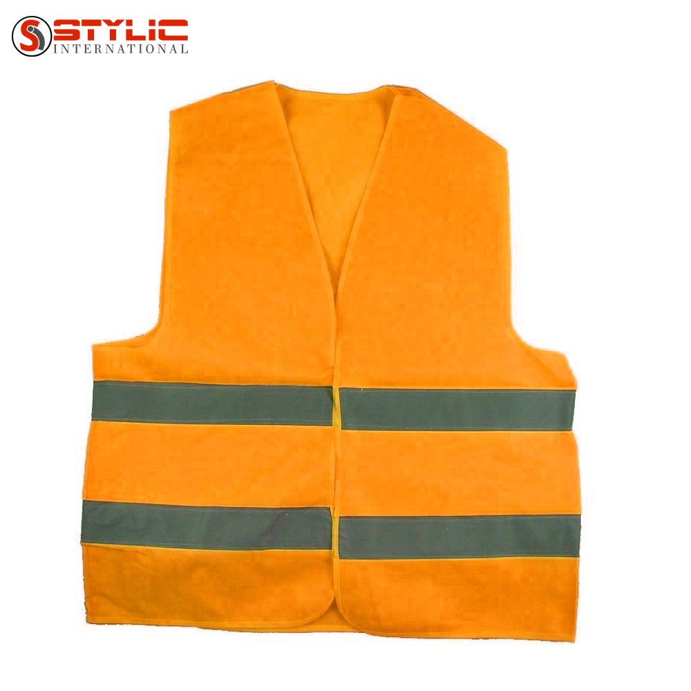 Best Quality Work Wear Vests