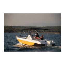 High Standard Best Fishing Boat Bofor 19