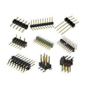 KLS 2.54mm Pitch single row Male 40 Connector pin Header