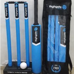 Promotional Custom Branded cricket set for Beach cricket