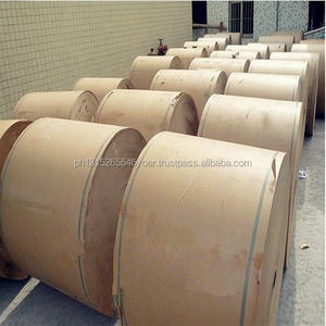Brown kraft paper roll, kraft paper reasonable price