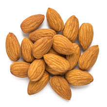 Roasted Almonds (Salted & Unsalted)
