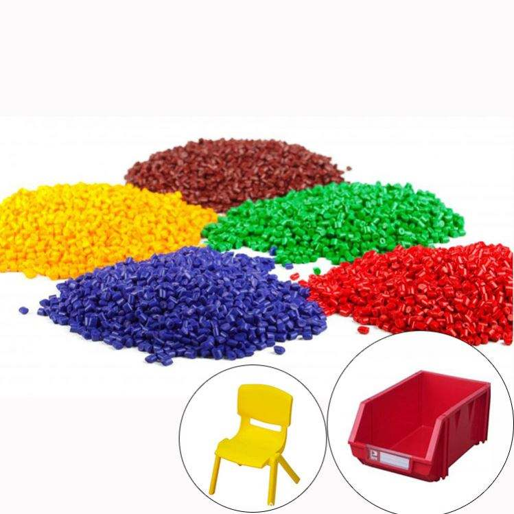 Environmentally Masterbatch Beads For All Plastics Fields environmentally masterbatch beads
