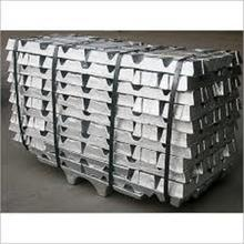 High Quality 99.99 % Purity Lead Ingot With Low EXW Price for sale