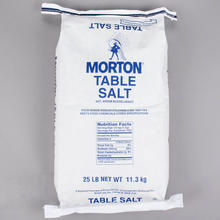 Natural Refined Sea Salt