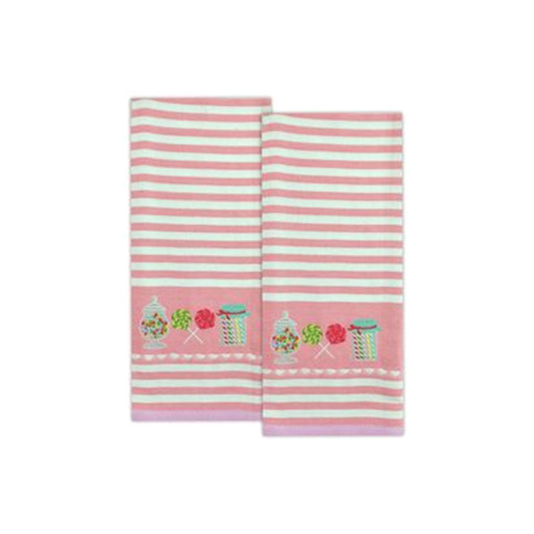 High Quality Made In India cotton kitchen Towel